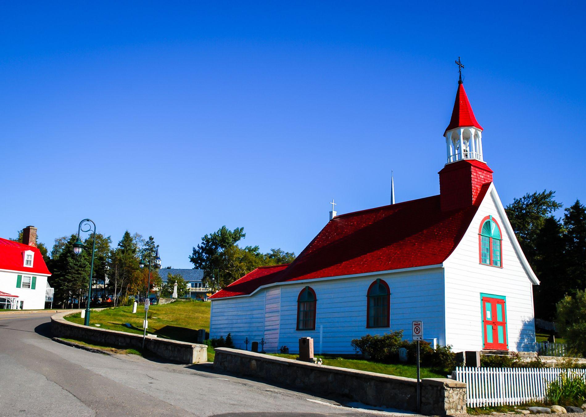 Road trip à faire au Québec - Tadoussac - La route des baleines - À la dRoute
